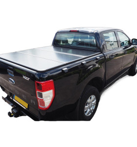 Ford Tri-Fold Hard Tonneau Cover 1993-2012 FORD RANGER