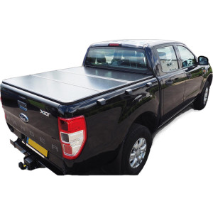 Ford Tri-Fold Hard Tonneau Cover 2012-2016 Ford Ranger T6