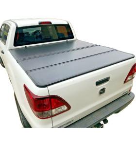 Mazda Tri-Fold Hard Tonneau Cover 2006-2011 MAZDA BT50/FORD RANGER