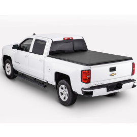 Chevrolet Soft Roll Up Tonneau Cover 2012+ CHEVROLET Colorado