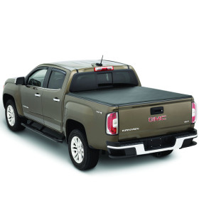 Chevrolet Soft Roll Up Tonneau Cover 2015-2019 CHEVROLET Silverado/GMC canyon 6.5