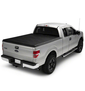 Ford Tri-Fold Soft Tonneau Cover 2015-2019 FORD F150 5.5