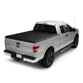 Ford Tri-Fold Soft Tonneau Cover 2004-2018 FORD F150  5.5