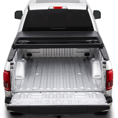 Ford Tri-Fold Soft Tonneau Cover 2015-2019 FORD F150 6.5