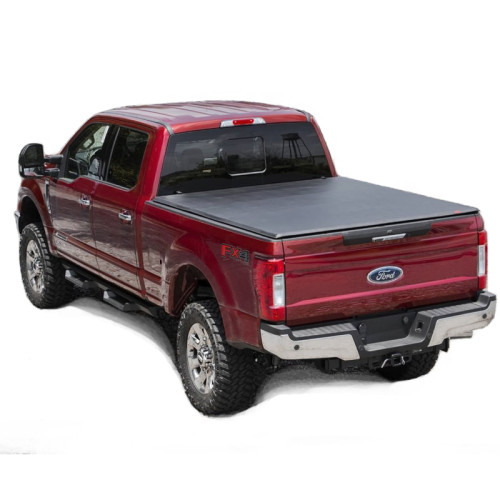 Ford Tri-Fold Soft Tonneau Cover 1999-2018 FORD F250/F350 6.5