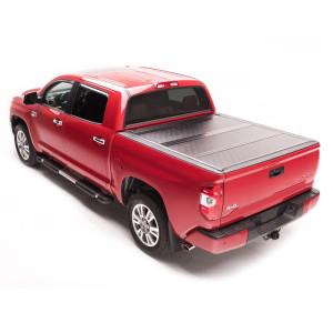 Toyota Tri-Fold Hard Tonneau Cover 2007-2017 TOYOTA Tundra 8'