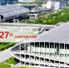 XYD support suppliers at the Canton Fair