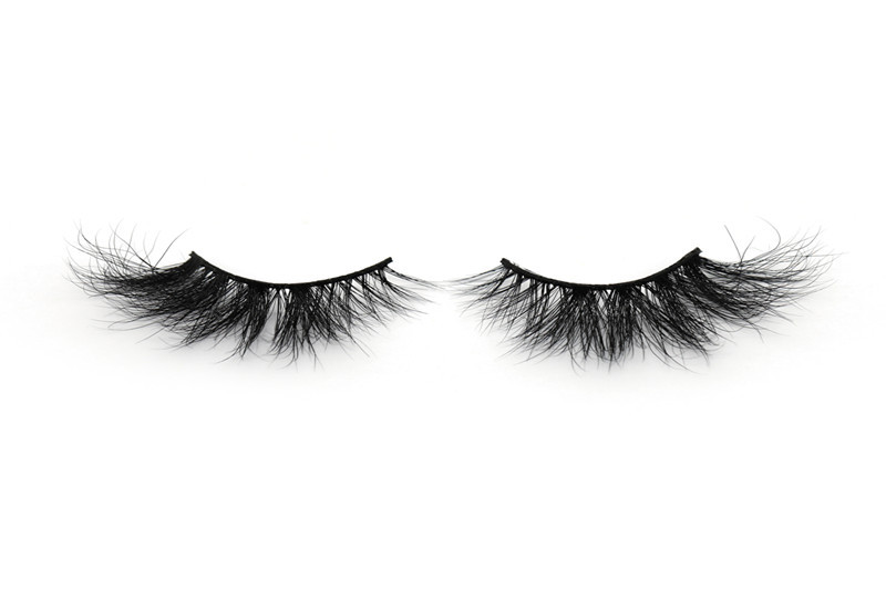 25MM Mink Eyelash