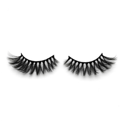 Beauty 5D Sythetic silk Faux eyelash 5D09