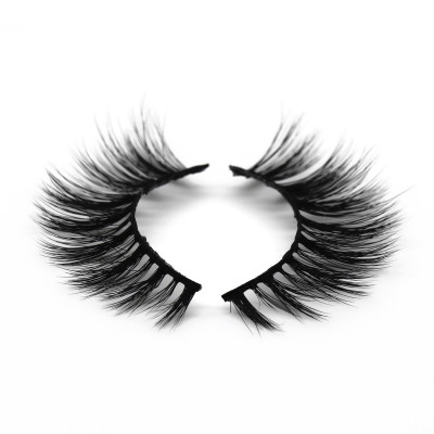 Beauty 5D Sythetic silk Faux eyelash-DB16