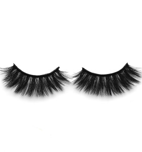 Beauty 5D Sythetic silk Faux eyelash-DB45