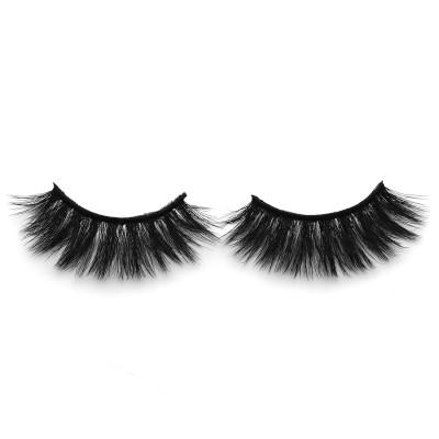 Beauty 5D Sythetic silk Faux eyelash-DB45