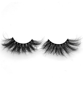 Beauty 3D Luxury Mink eyelash for making up use-H01