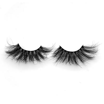 Beauty 3D Luxury Mink eyelash for making up use-H01