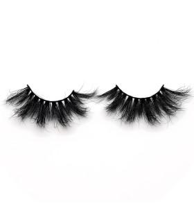 Beauty 3D Luxury Mink eyelash for making up use-H05