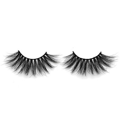 Beauty 3D Luxury Mink eyelash for making up use-H06