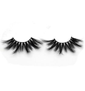 Beauty 3D Luxury Mink eyelash for making up use-H18