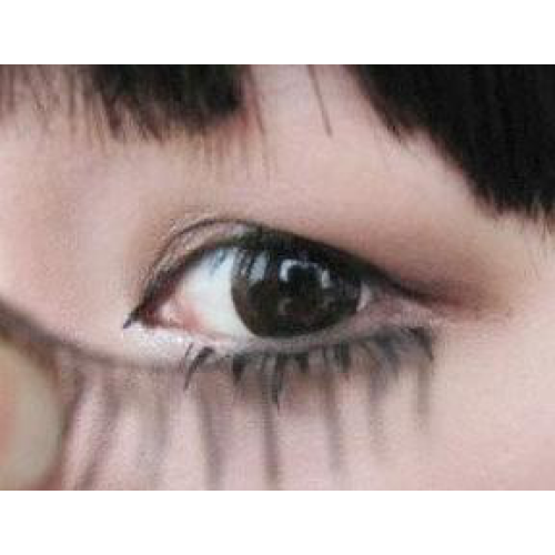 How to remove false eyelashes without hurting the eyes?
