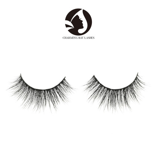 100% real siberian handmade 5d mink own brand eyelashes private label eyelashes