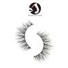 100% real siberian dramatic mink fur mink eyelashes 5d lashes mink eyelashes for makeup