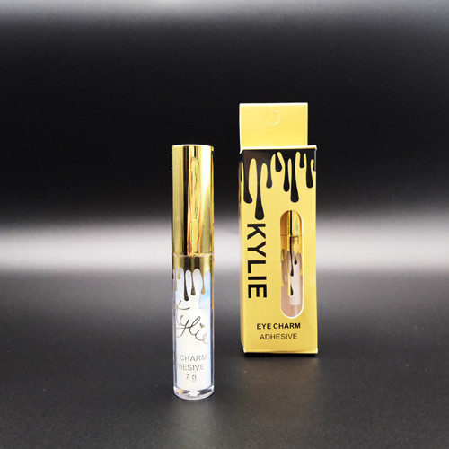 high quality eyelash glue private label for mink strip eyelashes