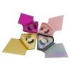 custom logo packing design box private label 5d false eyelash custom packages