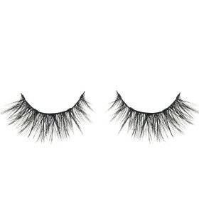 natural magnetic false synthetic eyelashes wholesale faux mink lashes vendors