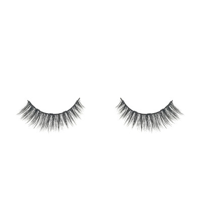 high quality best magnetic custom packaging 5d faux mink false eyelashes with private logo