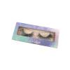 qingdao own brand 3d luxury mink strip eyelashes 4D Lashes