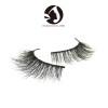 100% real siberian handmade 5d mink own brand eyelashes private label eyelashes