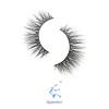 qingdao natural mink eyelash 100% handmade 5d luxury fluffy real mink eyelashes for makeup