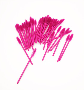 wholesale faux mink lashes flare best eyelashes extensions tool brush