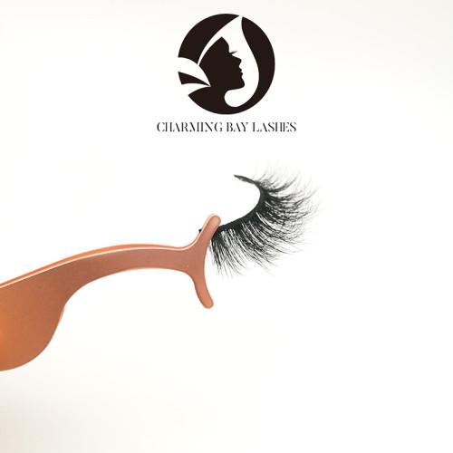 wholesale private label natural eyelashes long dramatic luxury wholesale 3d mink lashes