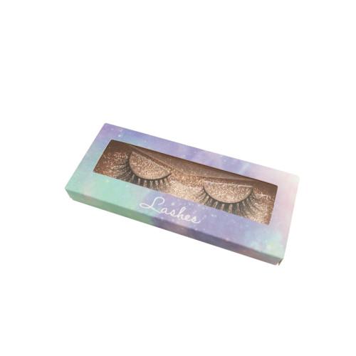 100% real siberian handmade thick 5d mink strip natural long eyelashes wholesale 3d mink lashes