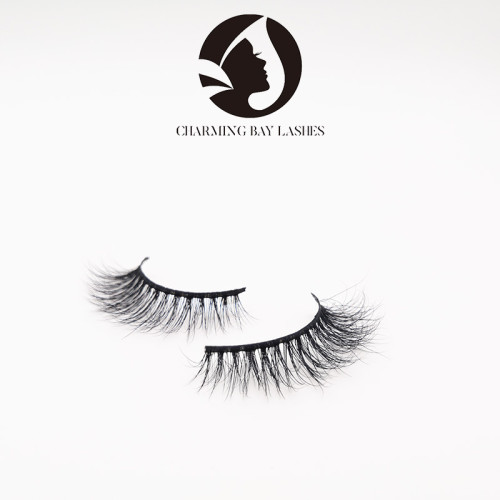 natural mink eyelash wholesale best own brand mink false eyelashes