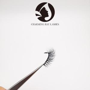 natural mink eyelash wholesale best own brand mink false eyelashes