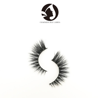 custom logo packing design box private label 5d best false qingdao eyelashes 5d fluffy lashes dramatic