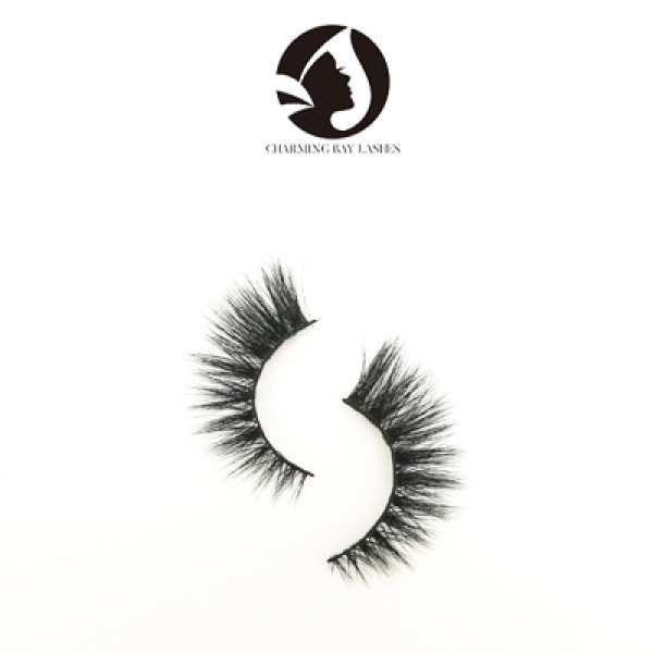 custom logo packing design box private label 5d best false qingdao eyelashes 5d fluffy lashes dramatic
