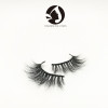 3d mink lashes natural long false eyelashes private label wholesale