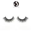 siberian mink 3d lashes wholesale wispy false eyelashes applicator