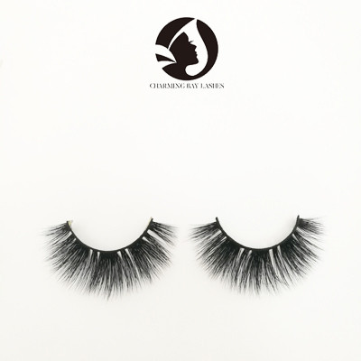 best false 5d full hand make eyelashes 3d mink natural long lashes dramatic wholesale