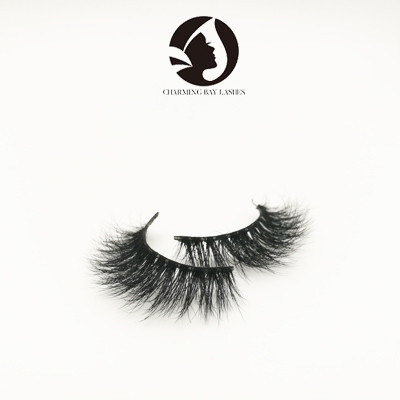 cheap long thick real siberian mink eyelashes lashes extensions wholesale private label