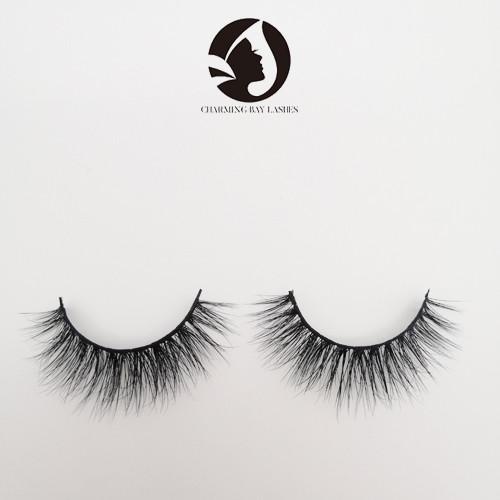 mink lashes wholesale private label cluster strip false eyelashes private label wholesale