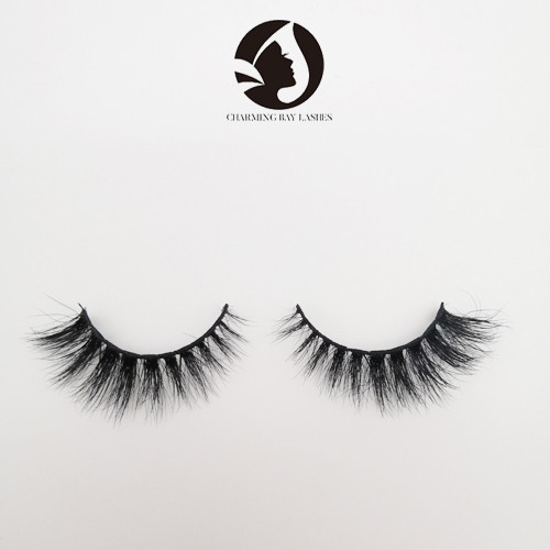 siberian 3d mink lashes private label wholesale false mink eyelashes with private logo