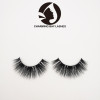 wholesale natural mink fake eyelashes private labe lhigh quality eyelashes