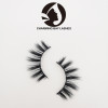 3d mink lashes wholesale private label strip natural long eyelashes with eyelash glue
