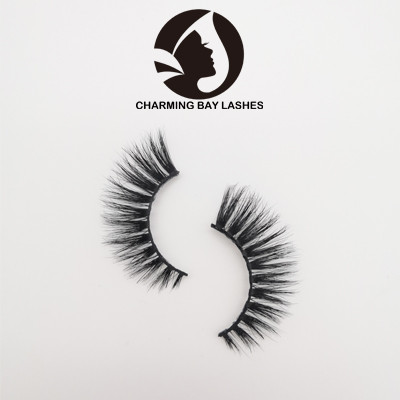 best selling false big cheap mink eyelashes brand name eyelashes