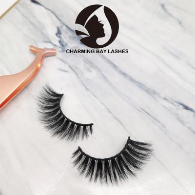 best selling false big cheap mink eyelashes brand name eyelashes