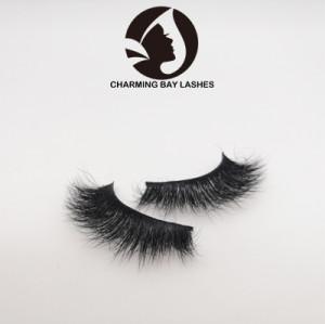 brand name cheap 3d mink charming bulk eyelashes