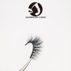 custom eyelashes lovely handmade mink 3d private label own brand